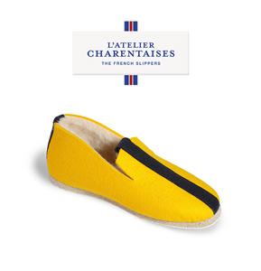 Pantoufles L'Atelier Charentaises