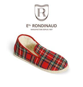 Charentaises Rondinaud